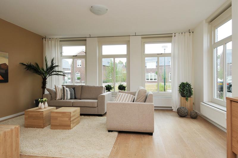 Verkoopstyling Zoals Hoort : Fraai verkoopstyling inrichten leegstand meubelverhuur